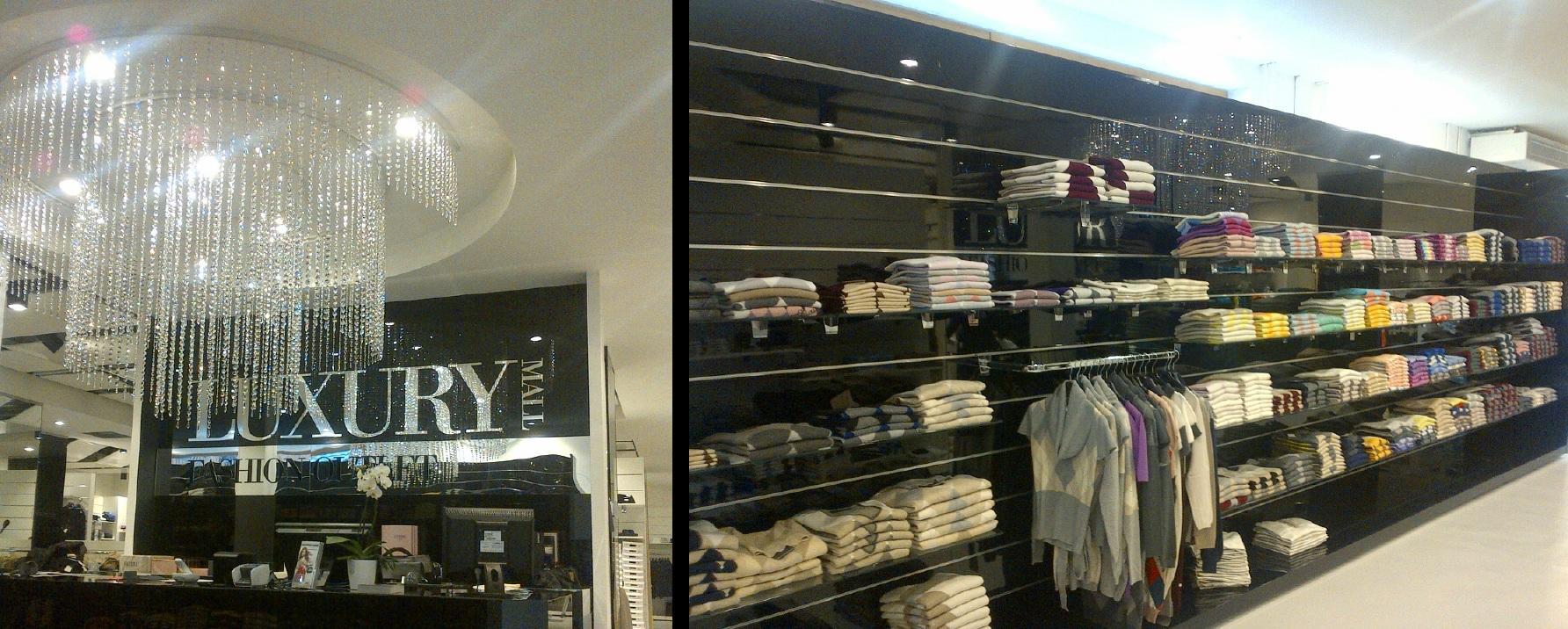 Luxury Mall Landquart c/o Designer Outlet